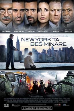 Five Minarets in New York (2010) โค้ดรหัสเพชฌฆาตล่าพลิกนรก