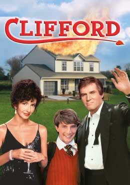 Clifford (1994) คลิฟฟอร์ด