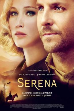 Serena (2014) เซเรน่า รักนั้นเป็นของเธอ