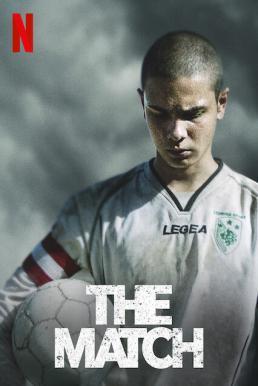 The Match (La partida) (2019) นัดชี้ชะตา