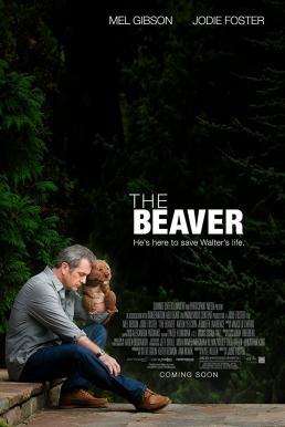 The Beaver (2011) ผู้ชายมหากาฬ หัวใจล้มลุก