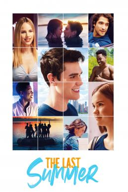 The Last Summer (2019) เดอะ ลาสต์ ซัมเมอร์