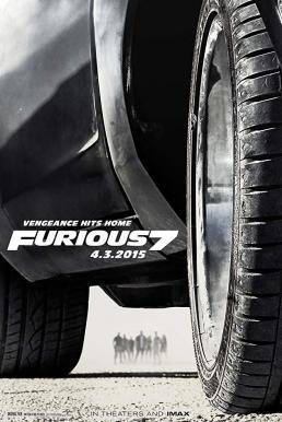 Fast & Furious 7 (2015) เร็ว..แรงทะลุนรก 7
