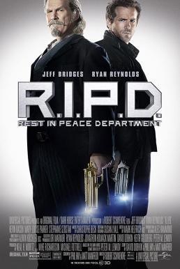 R.I.P.D. (2013) หน่วยพิฆาตสยบวิญญาณ