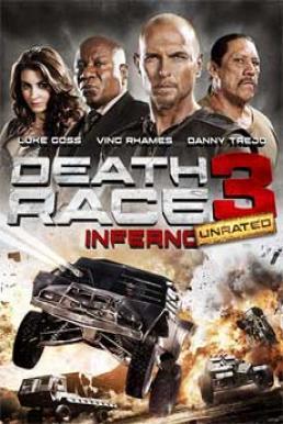 Death Race 3 Inferno (2012) ซิ่งสั่งตาย