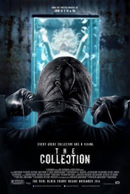 The Collection (2012) จับคนมาเชือด