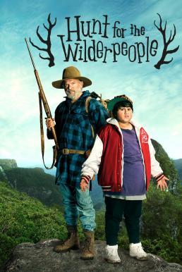 Hunt for the Wilderpeople (2016) ลุงแสบหลานซ่า หนีเข้าป่าฮาสุดติ่ง