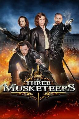 The Three Musketeers (2011) 3 ทหารเสือดาบทะลุจอ