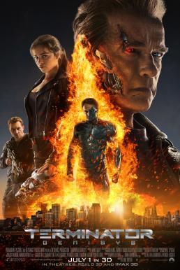 Terminator Genisys (2015) ฅนเหล็ก มหาวิบัติจักรกลยึดโลก