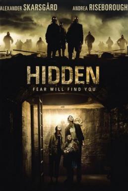 Hidden (2015) ซ่อนนรกใต้โลก