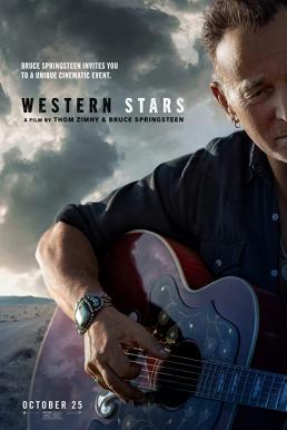 Bruce Springsteen : Western Stars (2019)