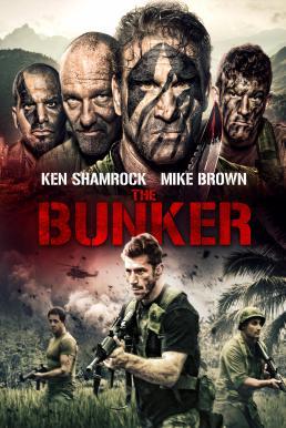 The Bunker (2014) ปลุกชีพกองทัพสังหาร