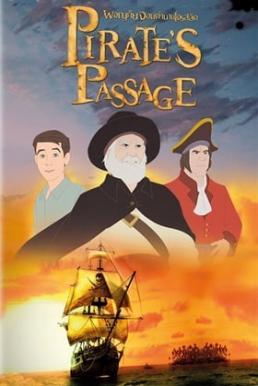 Pirate s Passage (2015) ผจญภัยจอมตำนานโจรสลัด