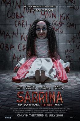 Sabrina (2018) ซาบรีน่า วิญญาณแค้นฝังหุ่น