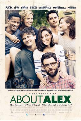 About Alex (2014) เพื่อนรัก…แอบรักเพื่อน