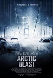 Arctic Blast (2010) มหาวินาศปฐพีขั้วโลก