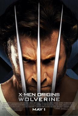 X-Men 4 Origins Wolverine (2009) กำเนิดวูลฟ์เวอรีน
