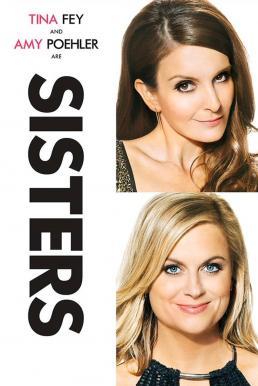 Sisters (2015) พี่น้องสองแซ่บ