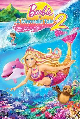 Barbie in a Mermaid Tale 2 (2011) บาร์บี้ เงือกน้อยผู้น่ารัก 2 ภาค 22