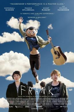 Frank (2014) แฟรงค์
