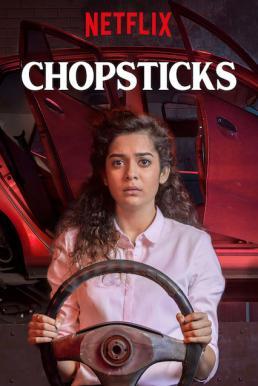 Chopsticks (2019) คู่เลอะ คู่ลุย