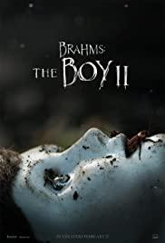 Brahms The Boy2 (2020) ตุ๊กตาซ่อนผี