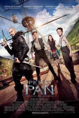 Pan (2015) แพน