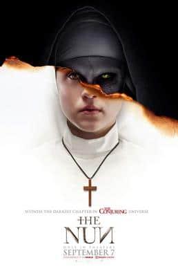 The Nun (2018) เดอะ นัน
