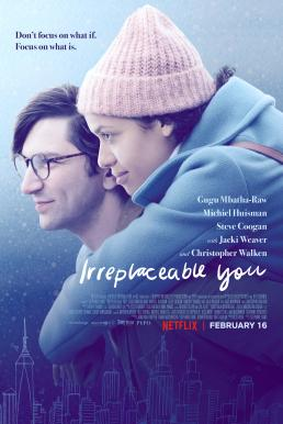 Irreplaceable You (2018) ไม่มีใครแทนเธอได้