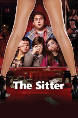 The Sitter (2011) ผจญภัยพี่เลี้ยงจอมป่วน