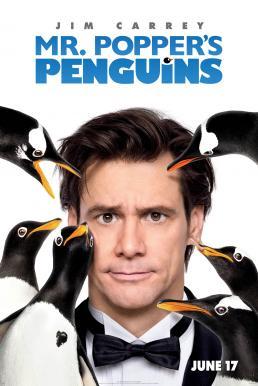 Mr. Popper s Penguins (2011) เพนกวินน่าทึ่งของนายพ็อพเพอร์