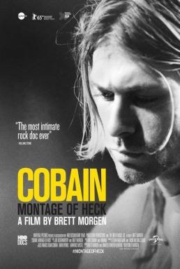 Kurt Cobain Montage of Heck (2015) เคิร์ต โคเบน รำลึกราชาอัลเทอร์เนทีฟ