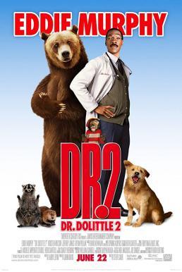 Dr. Dolittle 2 (2001) ด็อกเตอร์จ้อ สื่อสัตว์โลกมหัศจรรย์ 2