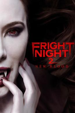 Fright Night 2 New Blood (2013) คืนนี้ผีมาตามนัด 2 ดุฝังเขี้ยว