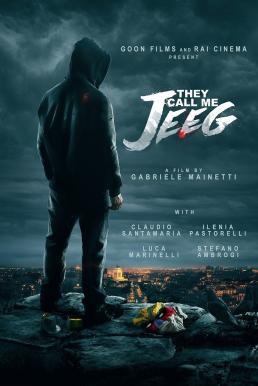 They Call Me Jeeg (2015) เด คอลล์ มี จี
