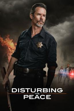Disturbing the Peace (2020) ปิดเมืองปล้น