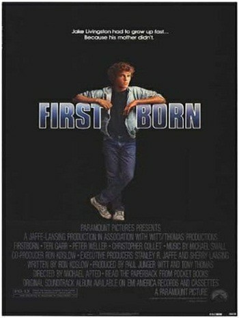 Firstborn (1984) ลูกหัวปี