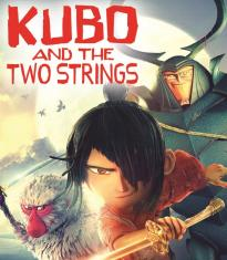 Kubo and the Two Strings (2016) คูโบ้ และพิณมหัศจรรย์