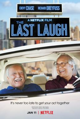 The Last Laugh (2019) เสียงหัวเราะครั้งสุดท้าย