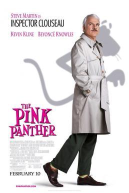 The Pink Panther (2006) เดอะพิงค์แพนเตอร์ มือปราบ เป๋อ ป่วน ฮา