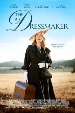 The Dressmaker (2015) แค้นลั่นปังเว่อร์