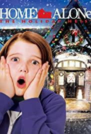 Home Alone The Holiday Heist (2012) โดดเดี่ยวผู้น่ารัก 5