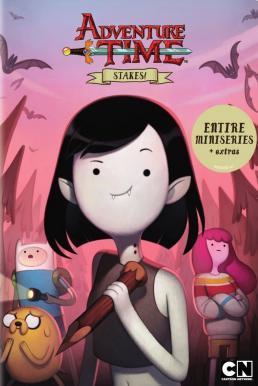 Adventure Time Stakes (2015) แอดเวนเจอร์ ไทม์ ตอนพิเศษ