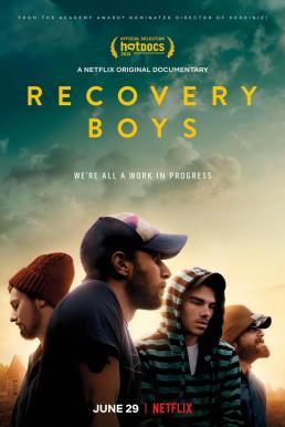 Recovery Boys (2018) คนกลับใจ