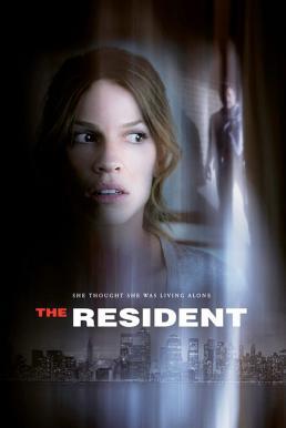 The Resident (2011) แอบจ้อง รอเชือด
