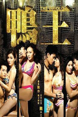 The Gigolo (Aap wong) (2015) เสน่ห์รักหนุ่มจิ๊กโกโล่