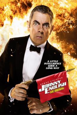 Johnny English Reborn (2011) พยัคฆ์ร้าย ศูนย์ ศูนย์ ก๊าก สายลับกลับมาป่วน