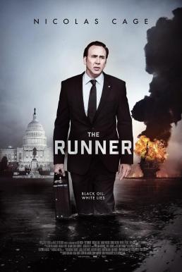 The Runner (2015) วีรบุรุษเปื้อนบาป