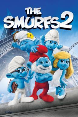 The Smurfs 2 (2013) เสมิร์ฟ 2