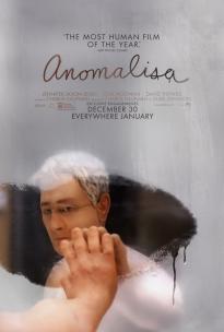 Anomalisa (2015) อโนมาลิซ่า